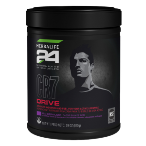 Herbalife 24 CR7 Drive in indianapolis indiana
