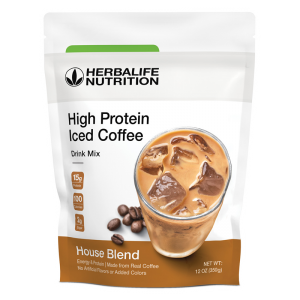 Herbalife Protein Coffee indianapolis indiana